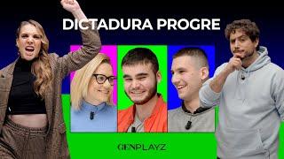¿Vivimos en una 'dictadura progre'? | Gen Playz