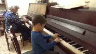 В Музыку Шаг за Шагом: 18 Шутка - Фрагмент урока