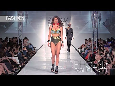 PHOENIX Fashion Week Spring Summer 2018 - Fashion Channel