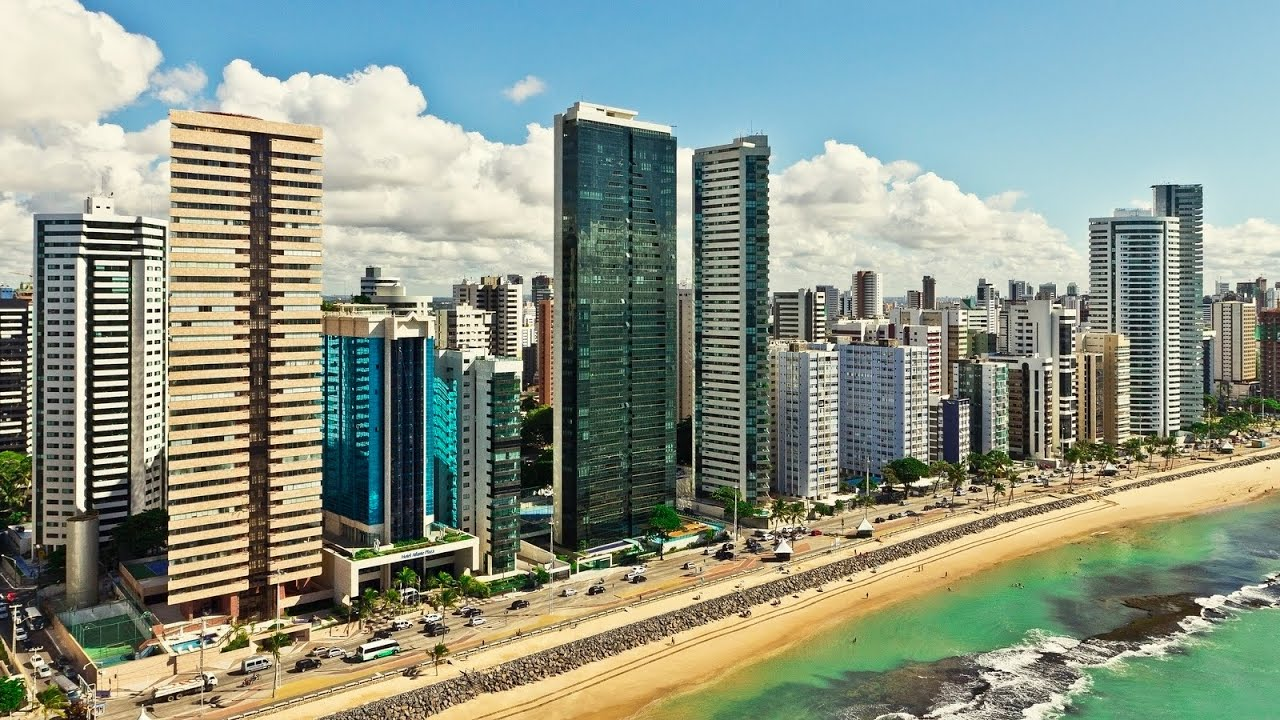 Top 10 metrópoles mais ricas do Brasil 2020 / Brazil's Richest Metropolises 2020 by GDP (nominal)