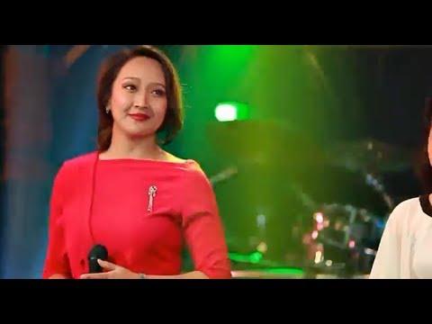 Bethsy Lalrinsangi & Naomi | Kanu Thlacam nak |  Pathian Hla Thar 2018