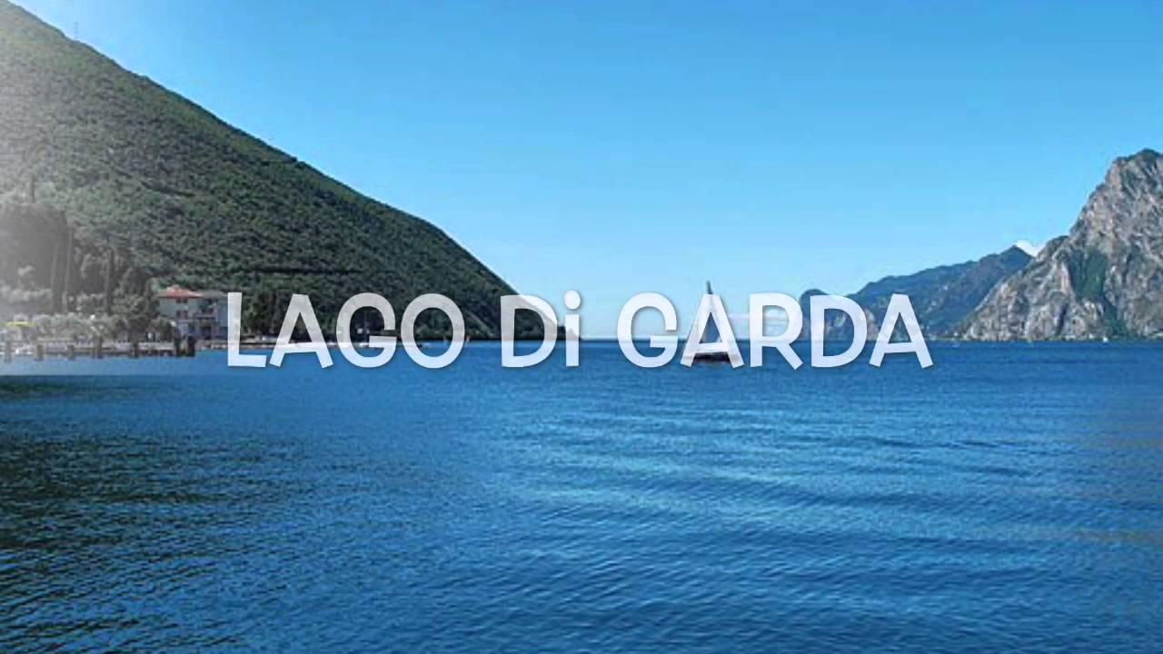 Fiumi e laghi italia in acqua youtube for Disegni di laghi