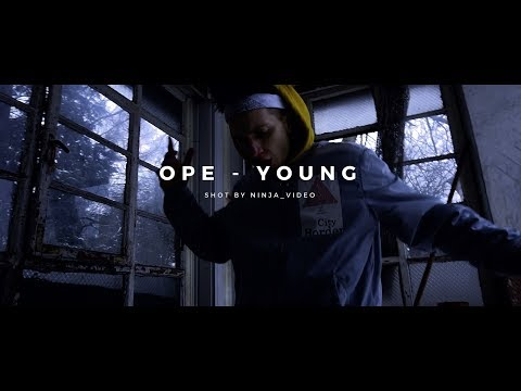 """OPE - Young prod. Sekko (OFFICIAL VIDEO) """"SOURCE"""""""