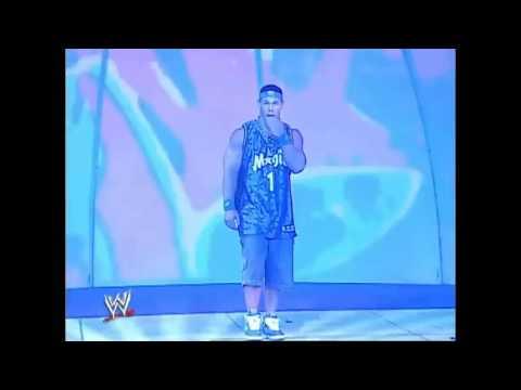 John Cena and Stephanie Mcmahon thumbnail