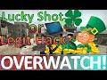 Lucky Shot or Legit Hacker? CS:GO OVERWATCH!