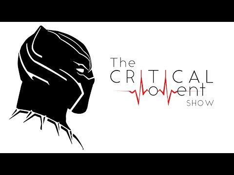Black Panther Revisited | The Pan African View | Episode 1 of The Critical Moment Show