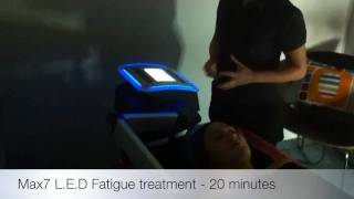 MAX7 LIGHT THERAPY TREATMENT PART 2 - CIAO BELLA BEAUTY SALON SYDNEY Thumbnail