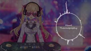 【DJ TAKAMiY】ハートサーモグラフィーfeat.でびリオン EDM ver【周防パトラ】