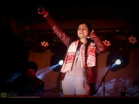 Nahid Afrin Best performance