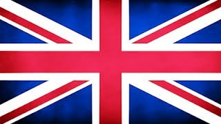 United Kingdom National Anthem - God Save The Queen (Instrumental)