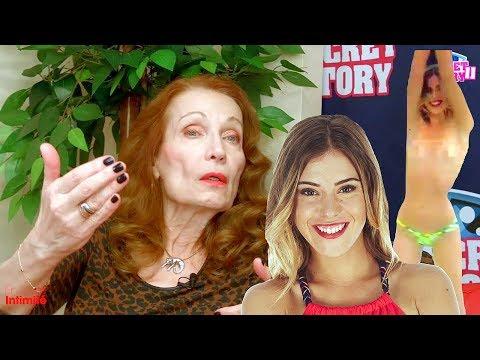 Tanya (SS11): 😱 «Barbara voulait se faire B****R dans les chiottes par Alain !C'était filmé!»