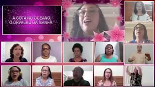 Conjunto Vozes em Adoração (Virtual) - Quem Sou Eu?