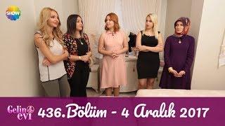 Gelin Evi 436.Bölüm  4 Aralık 2017