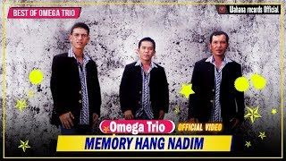 Omega Trio - Memory Hang Nadim (Official Video)