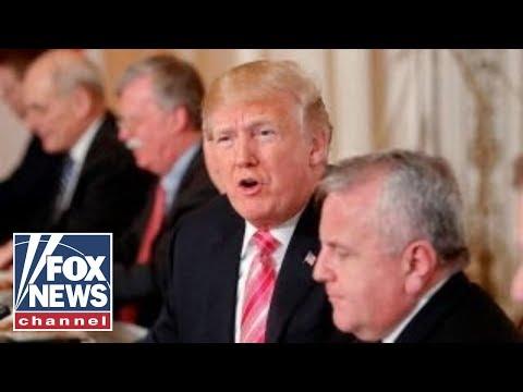 Trump Hits Media's 'narrative'