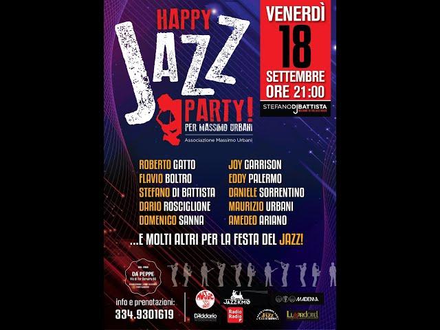 Jazz Party - Le Foto della serata