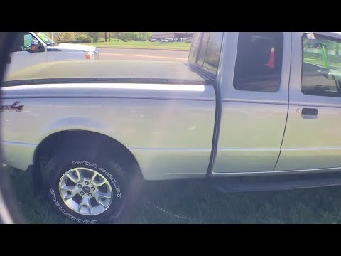 2011 Ford Ranger Mt. Airy, Westminster, Skysville, Germantown, Frederick, MD A198291