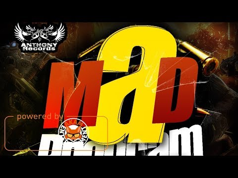 Navino - Mac 90 [Mad Program Riddim] December 2017