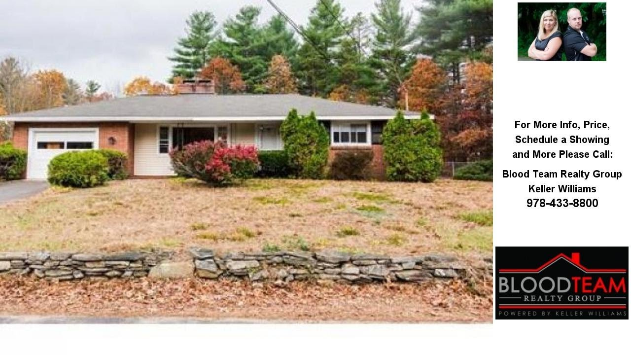 5 allen street pepperell ma presented by blood team realty group