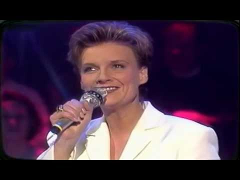 Kim Fisher - Will Ich, Oder Will Ich Es Nicht 1997
