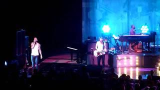 ☆MAROON 5 ☆ Aug. 11, 2010 Nikon at Jones Beach Theater 1