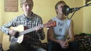 Asking Alexandria - The Death of Me (acoustic cover)