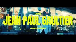 LUCIANO - JEAN PAUL GAULTIER (prod. by Macloud & Miksu)
