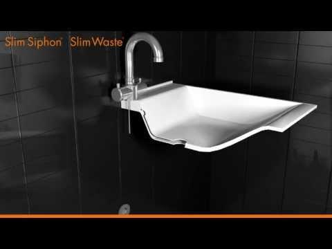 Slim Series - Slim Siphon & Slim Waste (English)