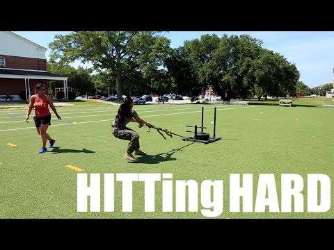 HITT Prelims | MCB Camp Lejeune HITT Preliminary Competition