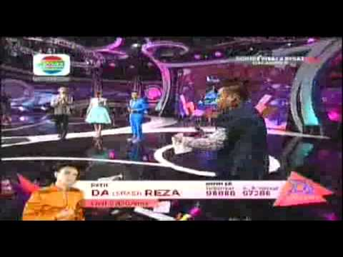 09  Nassar Berharap Reza Bisa Konser Bareng Nassar