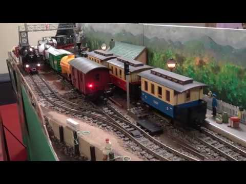 2019 Special – The best of 2019 G scale exhibition layouts – Part 1