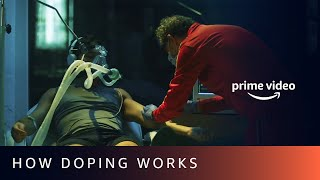 How Doping Works   Performance Enhancing Drugs   An Inside Edge Special   Amazon Prime Video