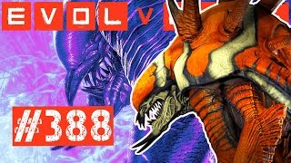 Evolve: Clownfish Wraith Shock Horror