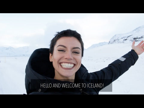 Iceland for First-Timers Winter Edition (Things to do & See!)