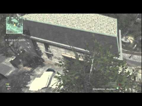 Repeat Let's Glitch MW3 - Out of Map *Resistance* | [German