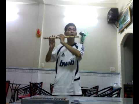 Tinh Nhi Nu- G flute.mp4