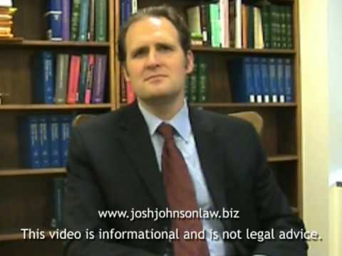 Josh Johnson Attorney at Law , Chapter 7 bankruptcy, Minnesota lawyer