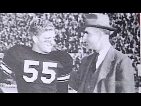OSU Hall of Honor - Bob Fenimore