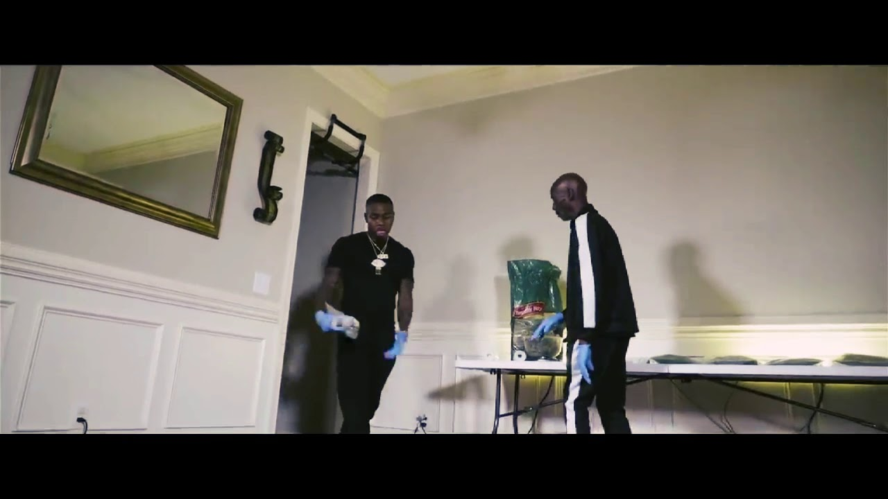 Download DaBaby - Zoom (Freestyle) MUSIX VID3O