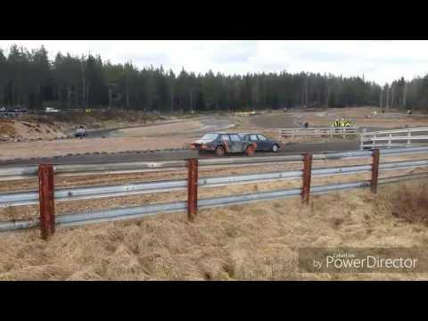 Team Thörnqvist (Skillingaryd) Folkrace  OT  Debutant
