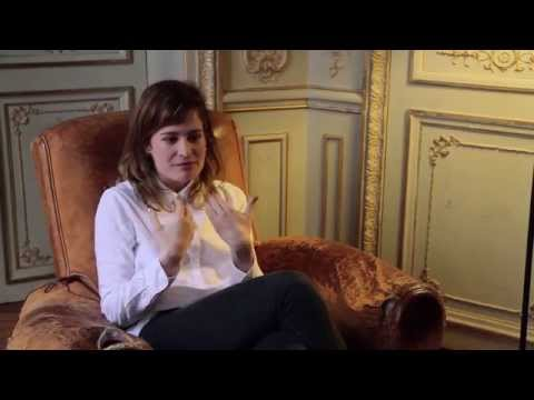 Christine And The Queens // Interview Reine - Standard & BETC Music