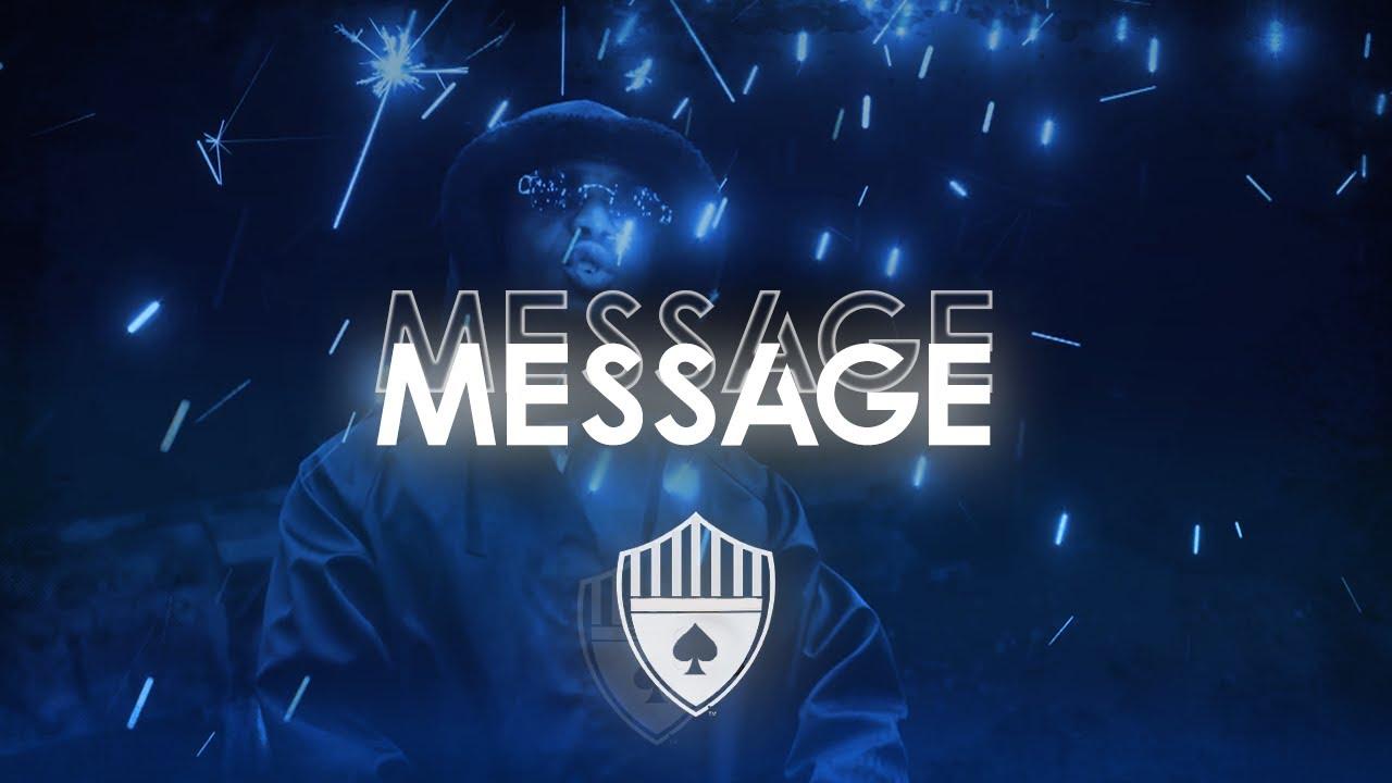 Instru Rap - Ninho Mélancolique Piano Type Beat « Message » Instru Triste/Trap