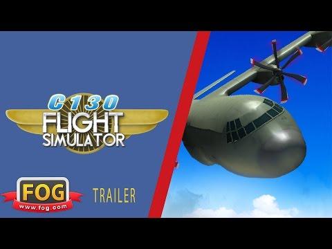 Flight Simulator C130 For Pc/laptop Free Download - Windows 10/7