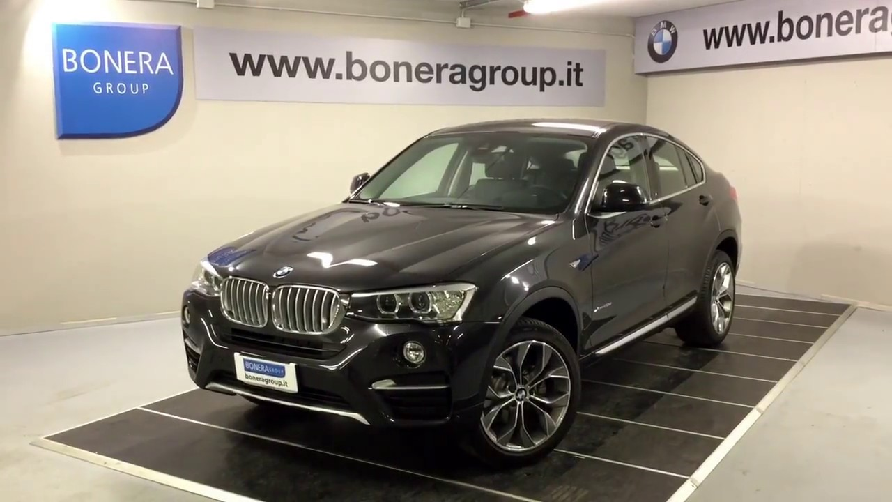 bmw x4 xdrive 20d xline di bmw dinamica bonera group. Black Bedroom Furniture Sets. Home Design Ideas