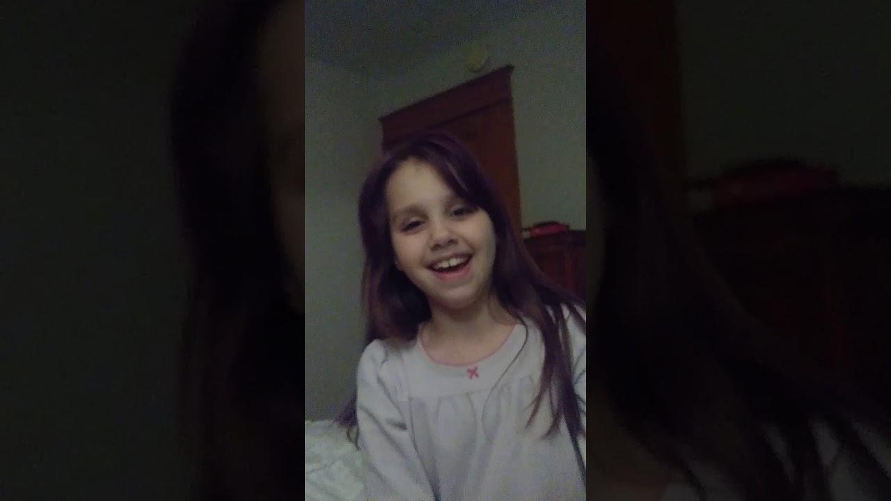 Stella bad ass rockin - YouTube