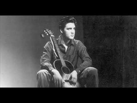 elvis presley rock & love songs # dj spiros