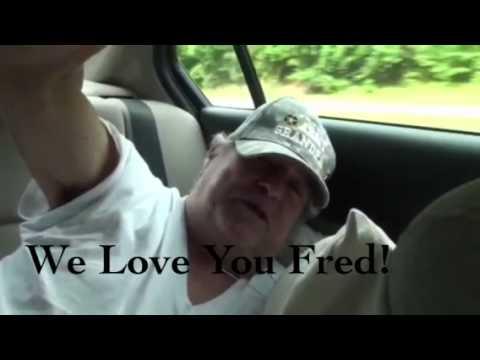Dear Fred!