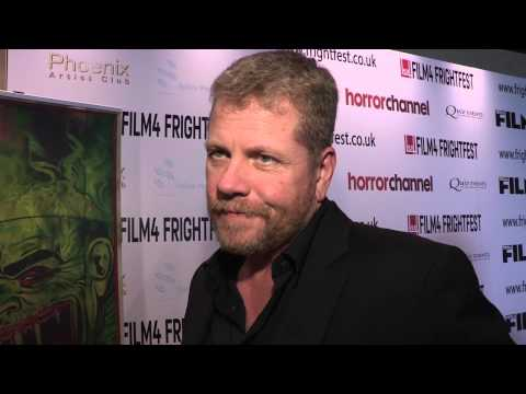 Dark Tourist - UK Premiere interviews Michael Cudlitz and Suri Krishnamma