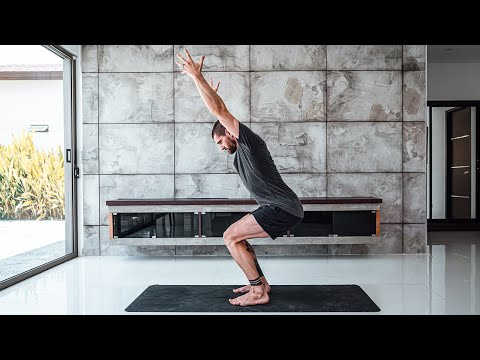 Quick Morning Movement Routine For Busy People