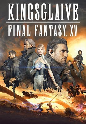 Assistir Kingsglaive: Final Fantasy XV